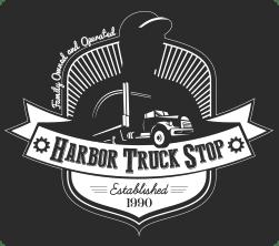 Harbor Truckstop Black